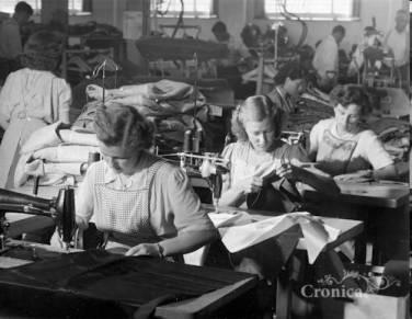 Gleichstellung und Vollbeschäftigung